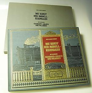 Die Kunst der Modell-Eisenbahn: Fournet, Jean-Claude