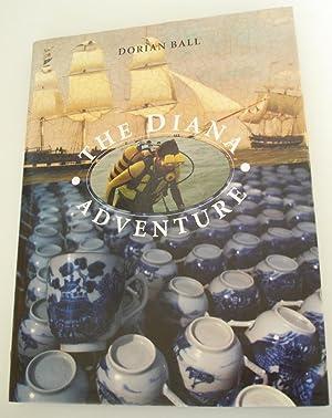 The Diana Adventure: Ball, Dorian