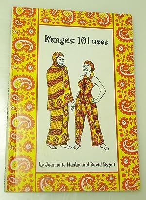 Kangas: 101 uses: Handby; Bygott