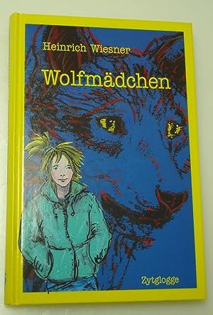 Wolfmädchen: Wiesner, Heinrich