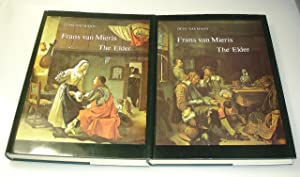 Frans van Mieries - The Elder (2 Books)