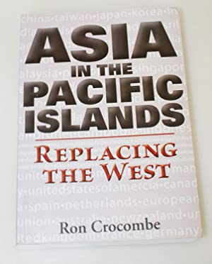 Asia in the pacific islands - replacing the west