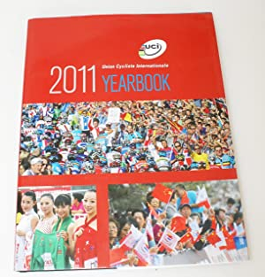 Union Cycliste Internationale - 2011 Yearbook