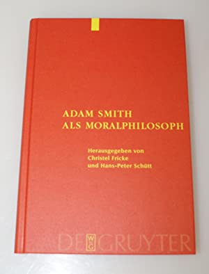 Adam Smith als Moralphilosoph