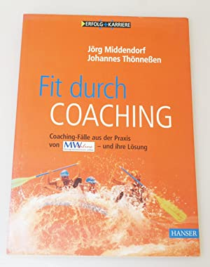 Fit durch Coaching