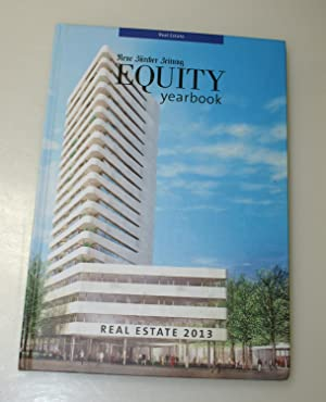 Equity yearbook - real estate 2013