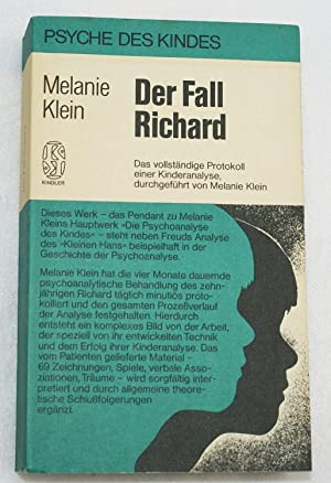 Der Fall Richard