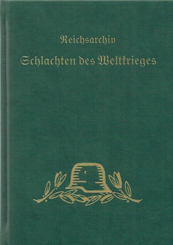 Schlachten des Weltkrieges, 25 ; Das Marnedrama 1914 - Teil: 3,2 Der Ausgang der Schlacht.