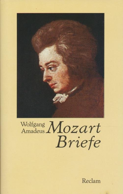 Briefe Von Mozart : Briefe von stefan kunze zvab