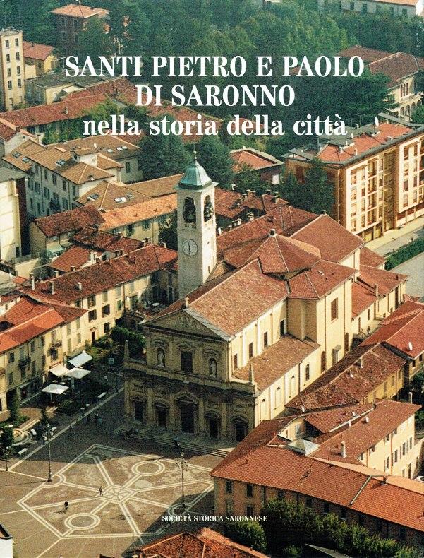 Santi Pietro e Paolo di Saronno nella: Banfi, Elena Beato,