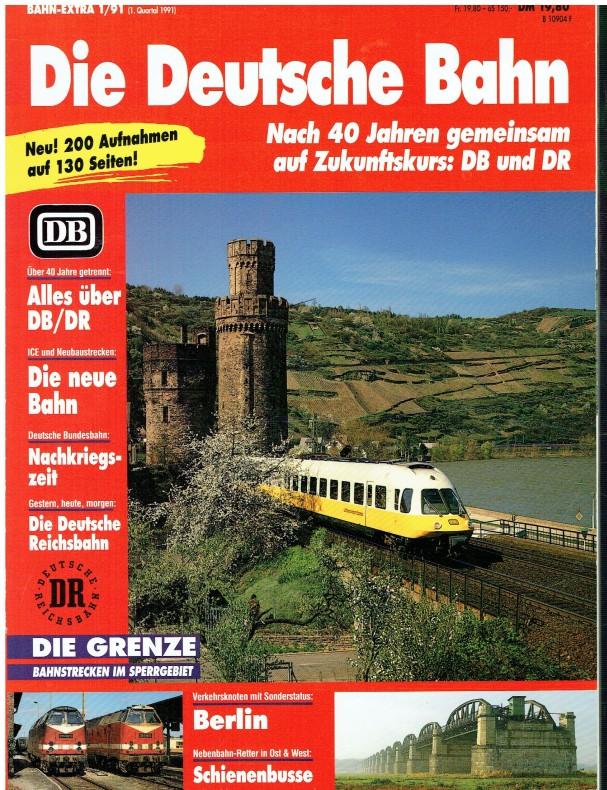 Eisenbahnknotenpunkt Neuenmarkt-Wirsberg.