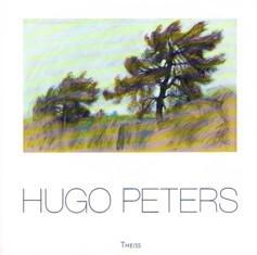 Hugo Peters : Monografie mit Werkverzeichnis 1972: Peters, Hugo [Ill.]:
