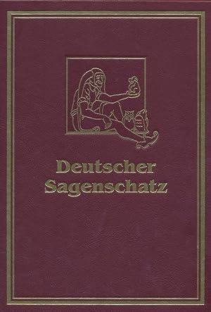 Deutsche Sagen : (der deutschen Jugend und unserem Volke wiedererzählt).: Pfeil, Heinrich: