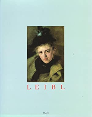 Wilhelm Leibl. Zum 150. Geburtstag: Czymmek, Götz., Lenz, Christian., (Hrsg.)