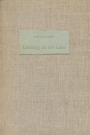 Veröffentlichungen der Historischen Kommission für Nassau ; 16 Limburg an der Lahn : ...