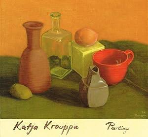 Katja Krouppa.: Klaus Fußmann; Marc-Andreas