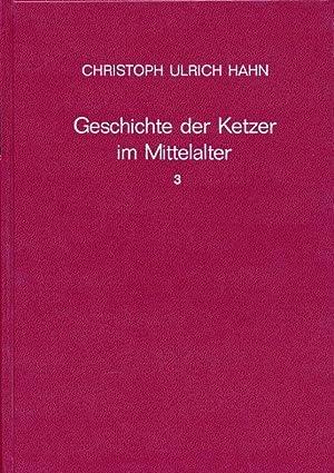 Geschichte der Pasagier Joachims von Floris, Amalrichs von Bena und anderer verwandter Sekten. ...