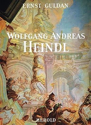 Wolfgang Andreas Heindl.: Guldan, Ernst:
