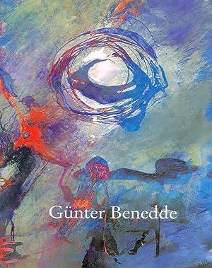 Günter Benedde, ein Maler.: Diverse