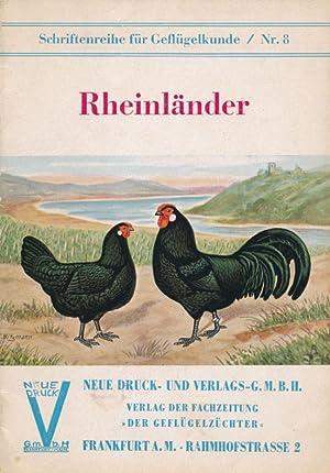 Rheinländer.: Keine Angabe
