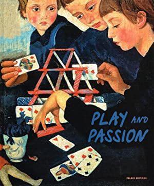 Play & passion in Russian fine art.: Petrova, Evgenija Nikolaevna