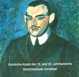 Russische Kunst des 19. und 20. Jahrhunderts: Merk, Anton: