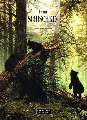 Iwan Schischkin : Recke des russischen Waldes.: Åiškin, Ivan I.: