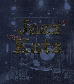 Jazz in NY-Jazz Katz Ausstellung in der Galerie Umtrieb, Kiel ab 28.06.2007.: Taylor, Arthur