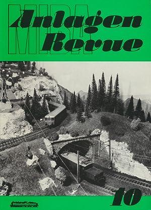 Miba Anlagen Revue 10.: Diverse::