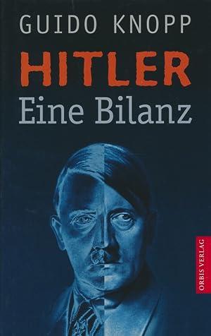 Hitler, Eine Bilanz.