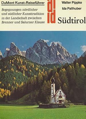 Südtirol [sr2s] : Begegnungen nördl. u. südl.: Pippke, Walter ;