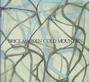 Brice Marden.: Richardson, Brenda:
