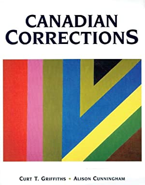 Canadian Corrections.: Griffiths, Curt T.;