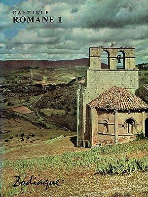 castille romane, 1. Reihe: la nuit des temps.: Rodriguez, Abundio: