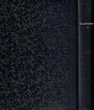 Monumenta Germaniae Historica ; constitutiones et acta publica imperatorum et regum, Tomus I: Inde ...