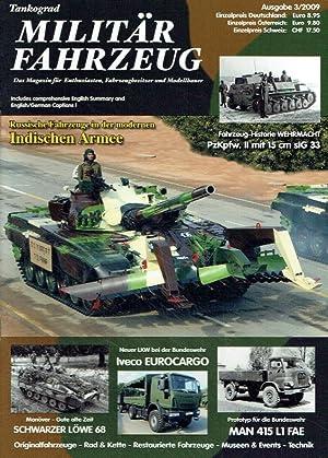 Russische Fahrzeuge in der modernen Indischen Armee: Vollert, Jochen