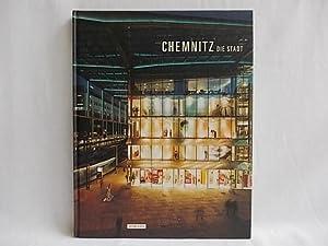 Chemnitz, die Stadt.: Mössinger, Ingrid ;