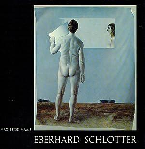 Eberhard Schlotter.: Maass, Max Peter: