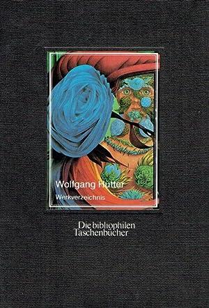 Werkverzeichnis ; Mit Texten des Künstlers und einem Nachwort von Dolf Lindner. Die ...