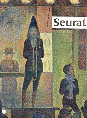Seurat ; Galeries nationales du Grand Palais,: Herbert, Robert