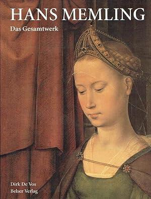 Hans Memling : das Gesamtwerk.: DeVos, Dirk ; DeVos, Dirk: