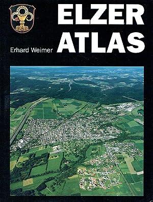 Elzer Atlas : neue Beiträge zur Erdgeschichte, Topographie und Siedlungsgeschichte der ...