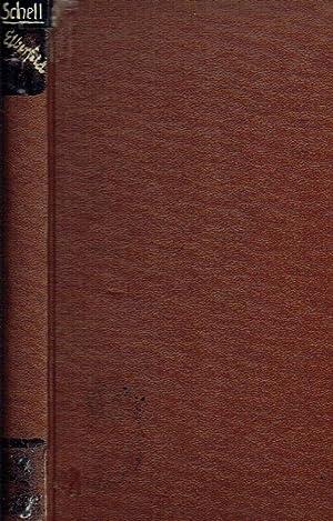 Elberfeld im ersten Vierteljahrhundert der Hohenzollernherrschaft 1815 - 1840.: Schell, Otto