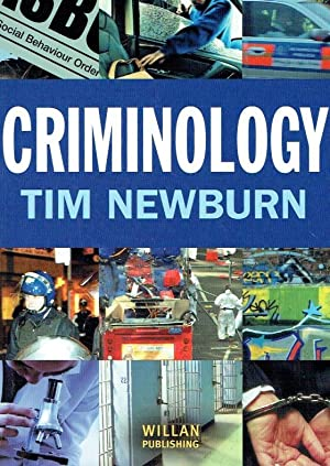 Criminology.: Newburn, Tim.