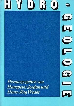 Hydrogeologie : mit 92 Tab.: Jordan, Hanspeter [Hrsg.]: