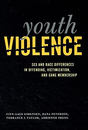 Youth Violence. Sex and Race Differences in Offending, Victimization, and Gang Membership.: ...