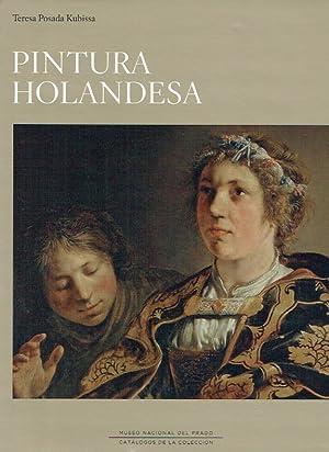 Pintura holandesa : en el Museo Nacional del Prado ; catálogo razonado.: Posada Kubissa, ...