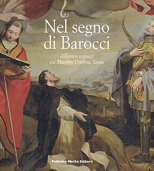 Nel segno di Barocci : allievi e: Barocci, Federico [Ill.]
