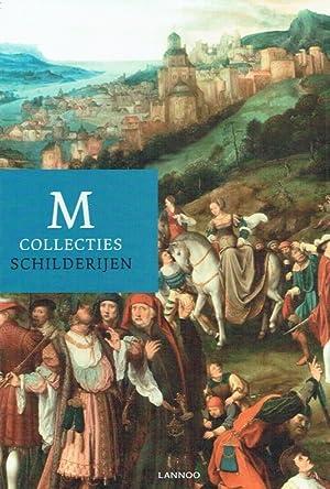 M Collecties Schilderijen.: Campbell, Lorno u.a. (Hrsg.)