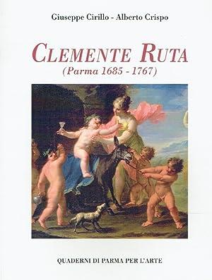 Clemente Ruta (Parma 1685-1767).: Cirillo, Giuseppe ; Crispo, Alberto